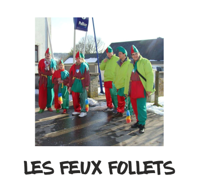Les Feux-Follets (Arlon)